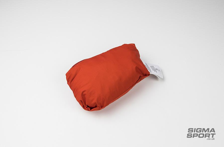 7Mesh Resistance Jacket folded