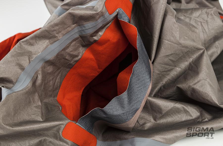 7Mesh Resistance Jacket back
