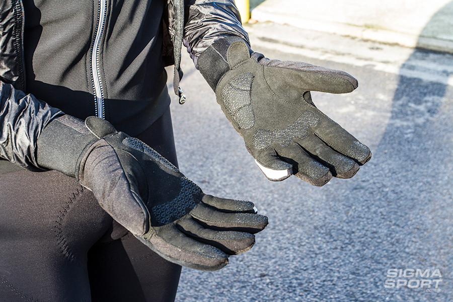 Assos bonka membrane evo7 gloves review blog sigma sport for Pull it off definition