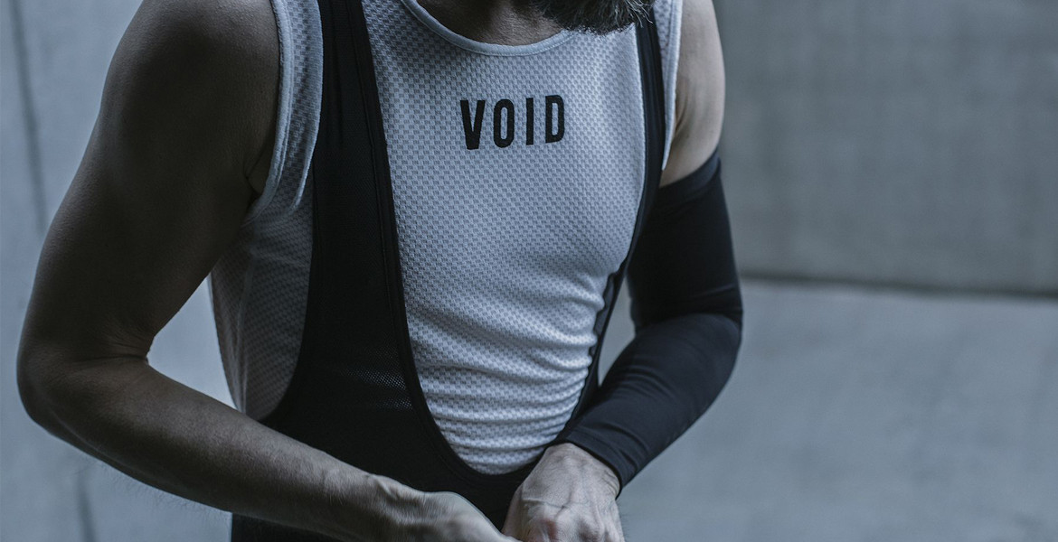 Void Mens Bib Short