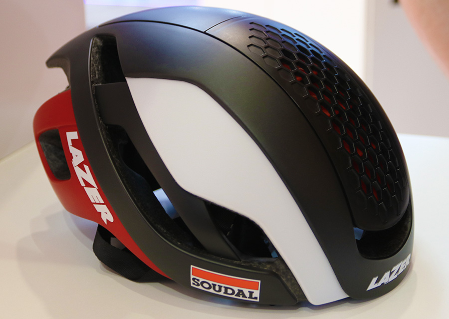 Lazer Bullet Helmet