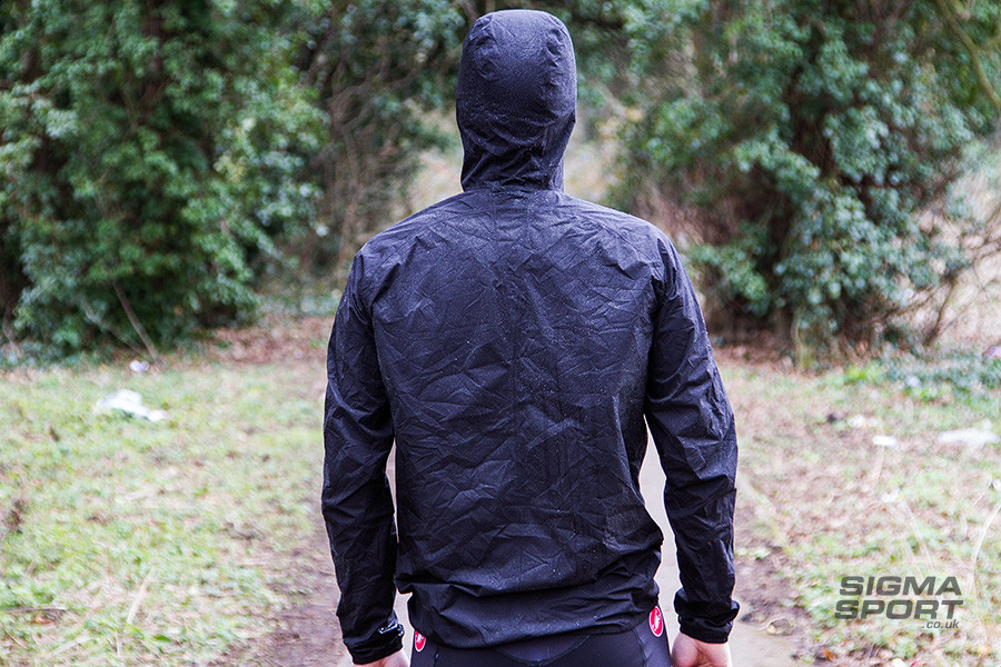 Gore Bike Wear Rescue Jacket hood