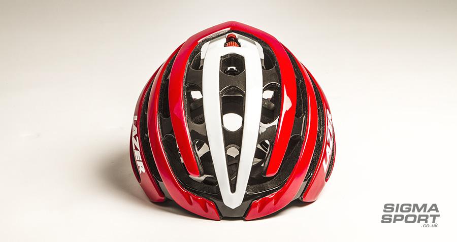Lazer Z1 Helmet front