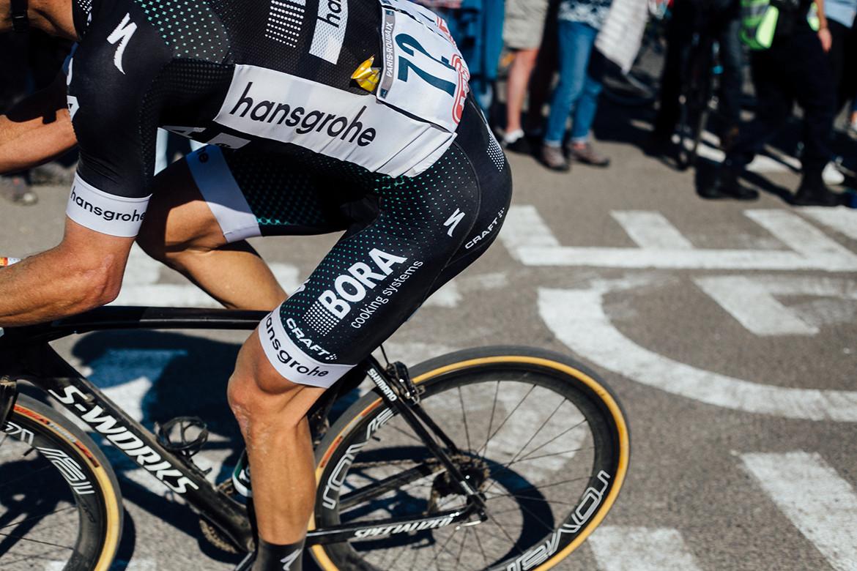 Roubaix 2017 Bora Hansgrohe