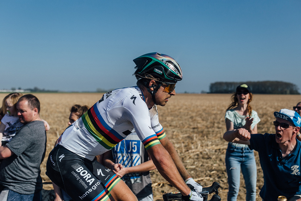 Roubaix Peter Sagan