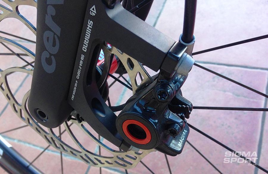 Rotor Uno Brake