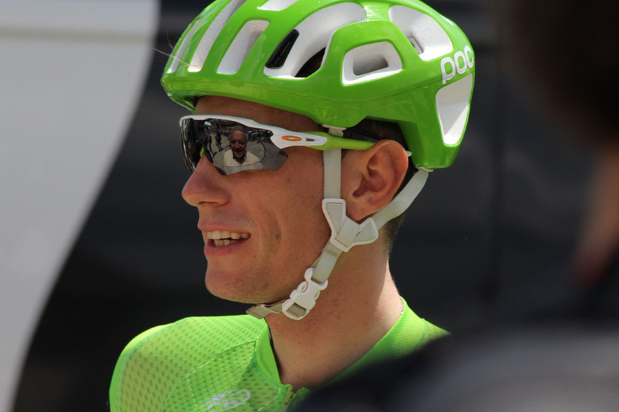Tour de France 2016 Rolland