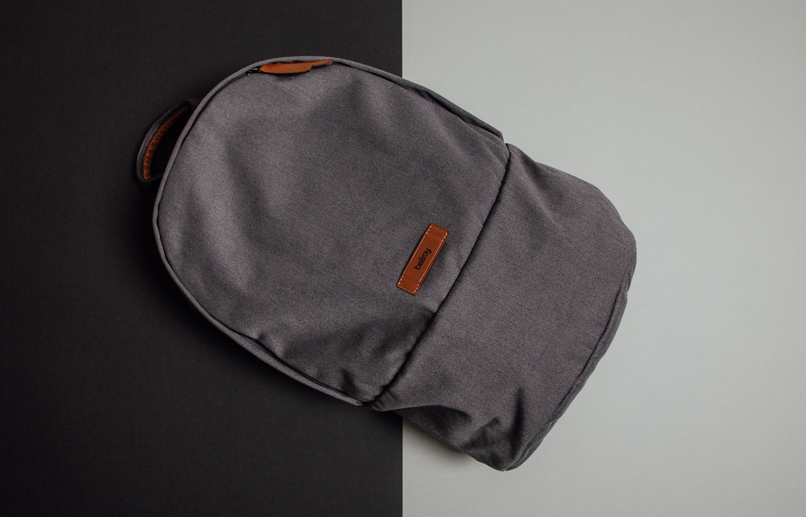 Bellroy Classic Backpack External