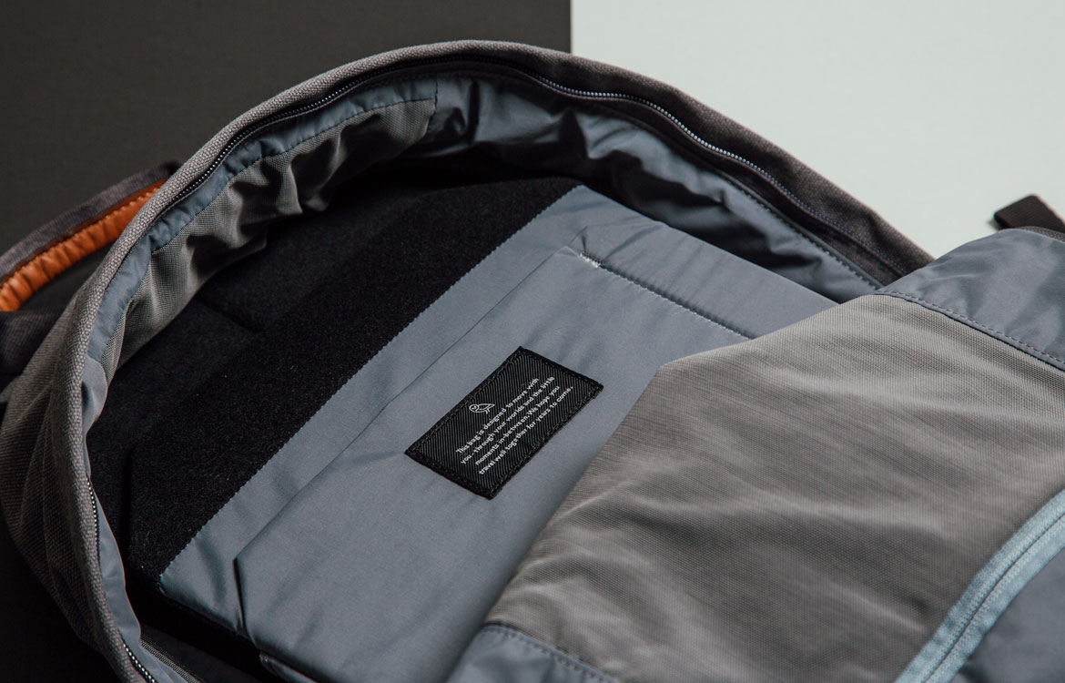 Bellroy Classic Backpack Internal