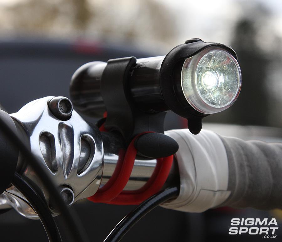 Exposure Lights Switch Flare Lightset