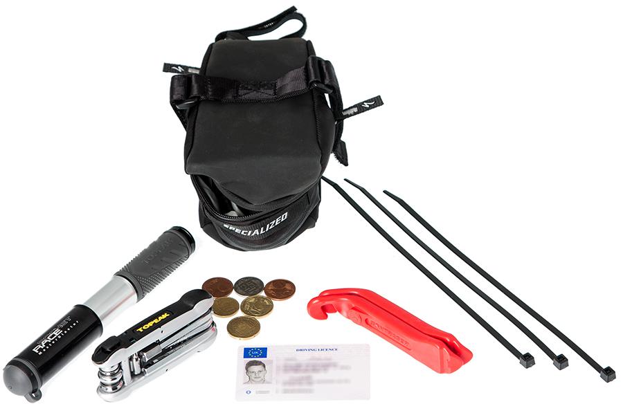 Saddle Bag Essentials