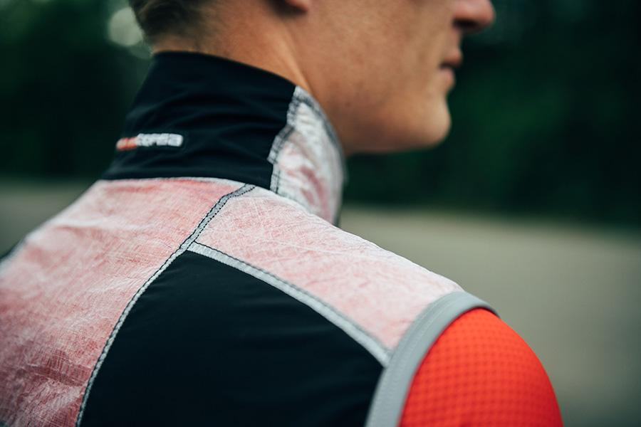 Castelli Vela Vest Shoulder