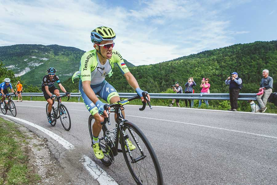 Sportful R&D Cima Bib Short Tinkoff Team