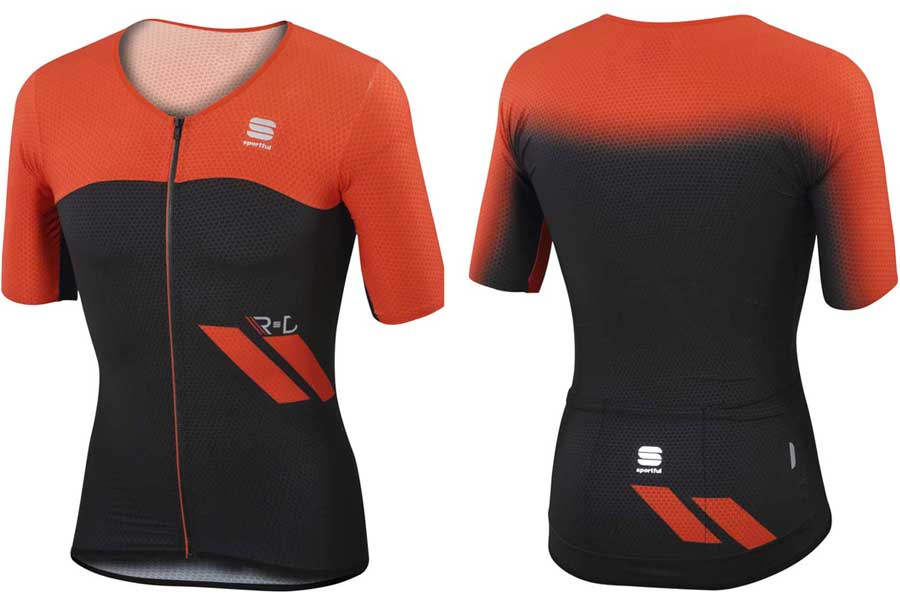 Sportful R&D Cima Short Sleeve Jersey