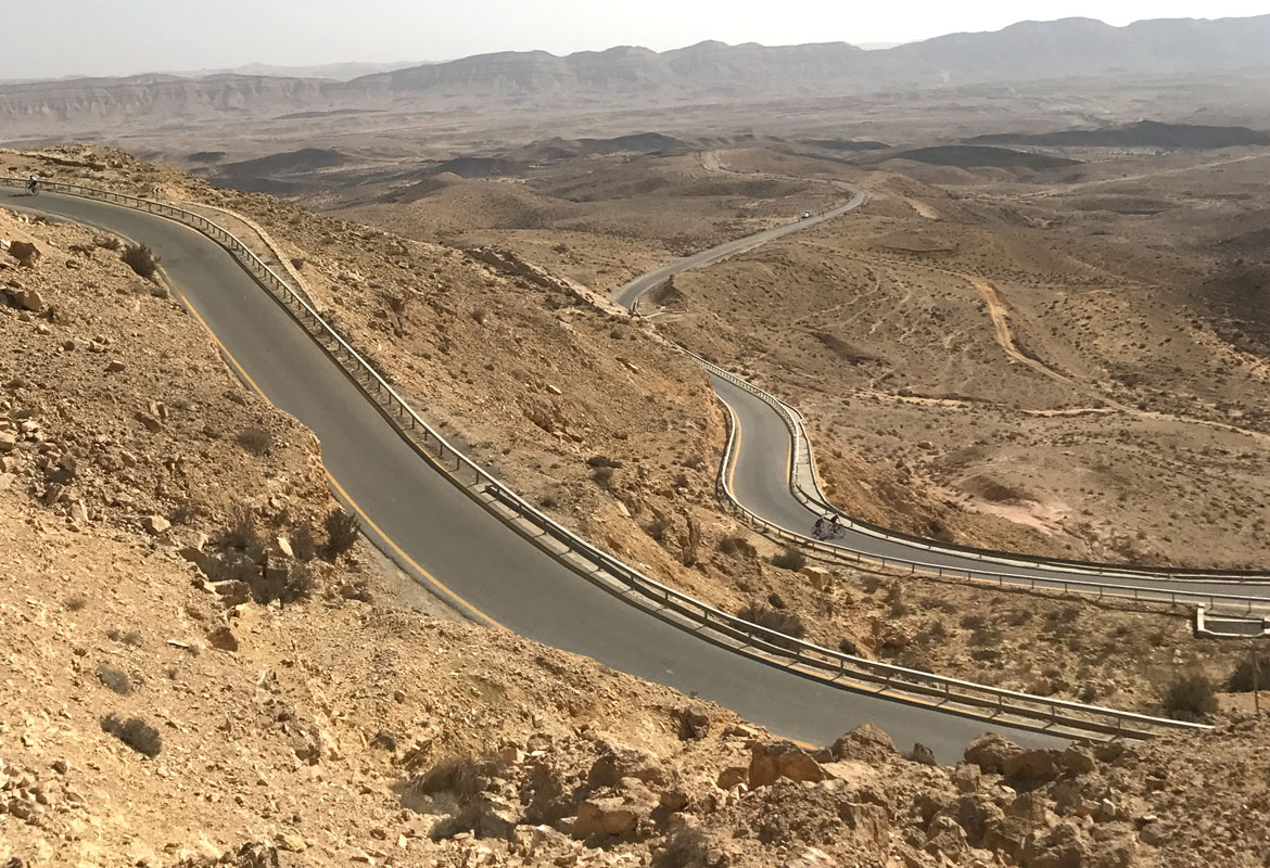 A Cyclists Bucket List An Israeli Adventure Day Three Mountain