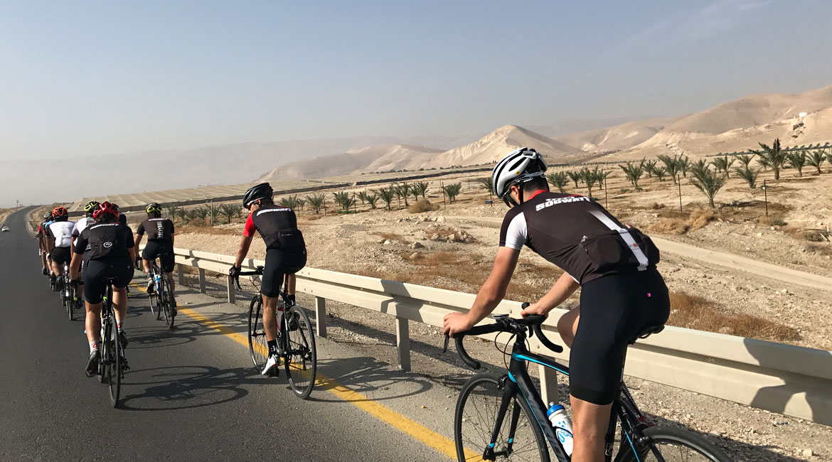 A Cyclists Bucket List An Israeli Adventure Day Four Desert