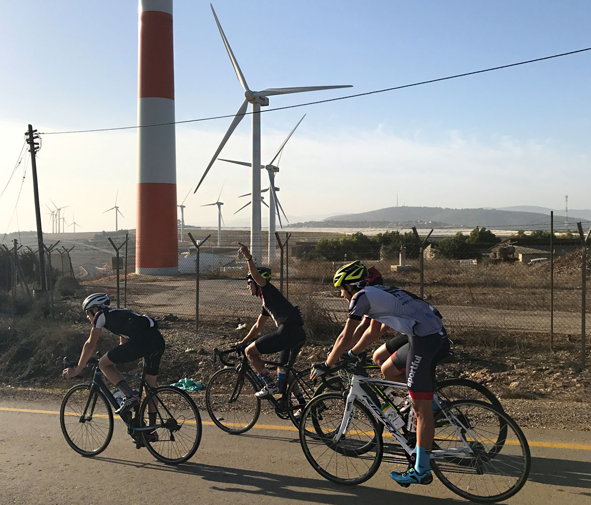 A Cyclists Bucket List An Israeli Adventure Day Two Riders