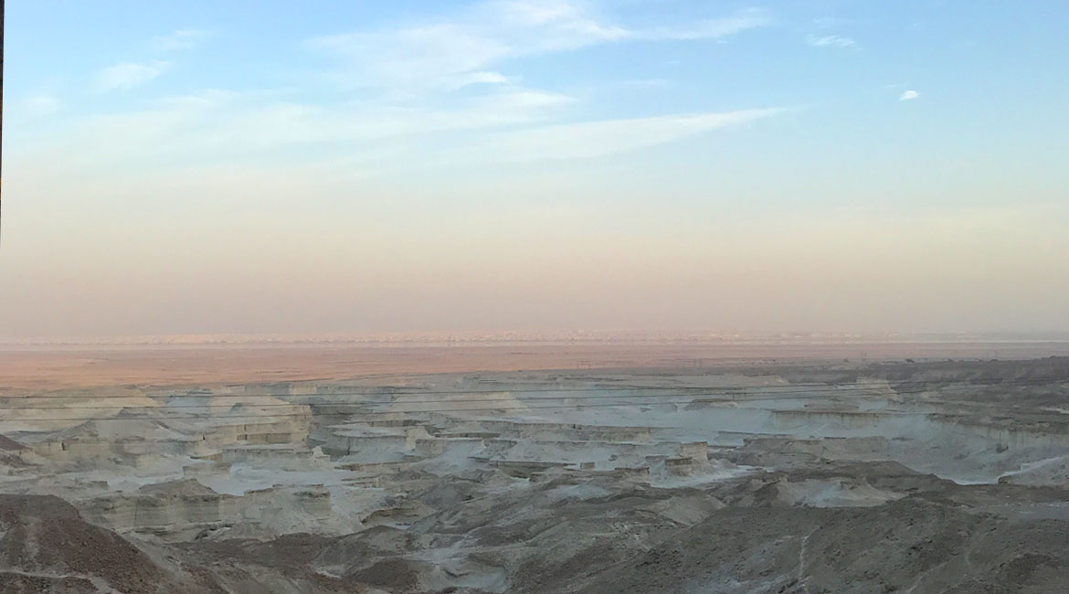 A Cyclists Bucket List An Israeli Adventure Day Two Masada View