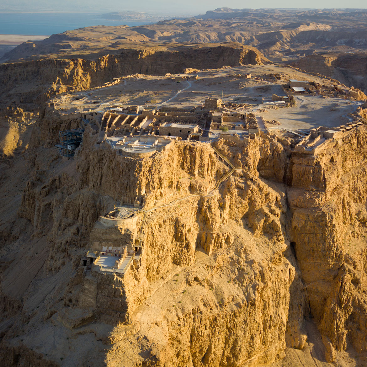 A Cyclists Bucket List An Israeli Adventure Day Two Masada