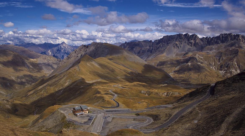 A Cyclists Bucket List Marmotte Gran Fondo Alpes Col du Galibier Road