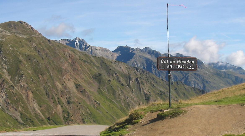 A Cyclists Bucket List Marmotte Gran Fondo Alpes Col du Glandon Summit