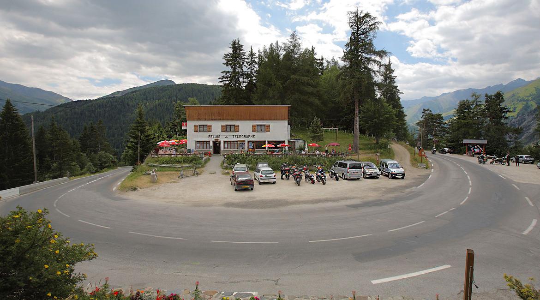 A Cyclists Bucket List Marmotte Gran Fondo Alpes Col du Telegraphe