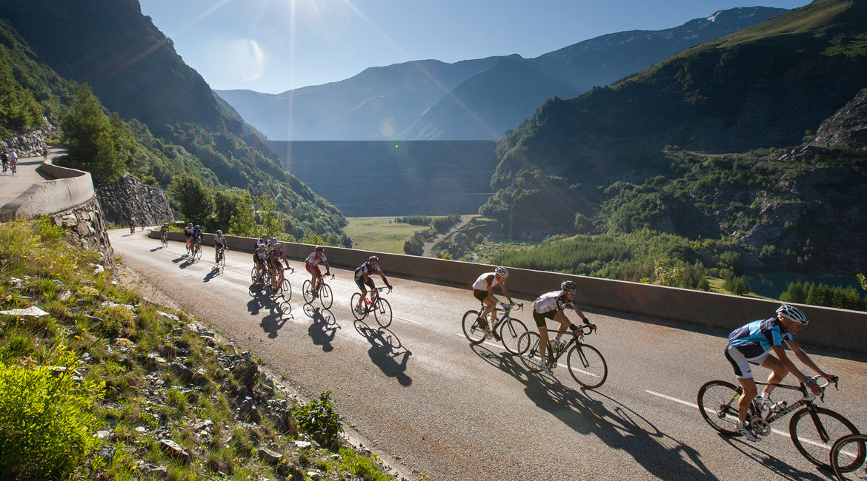 A Cyclists Bucket List Marmotte Gran Fondo Alpes Alpe d'Huez