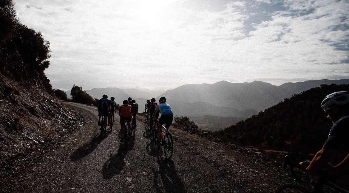 A Cyclists Bucket List Morocco and the Atlas Mountains Peloton Climbing
