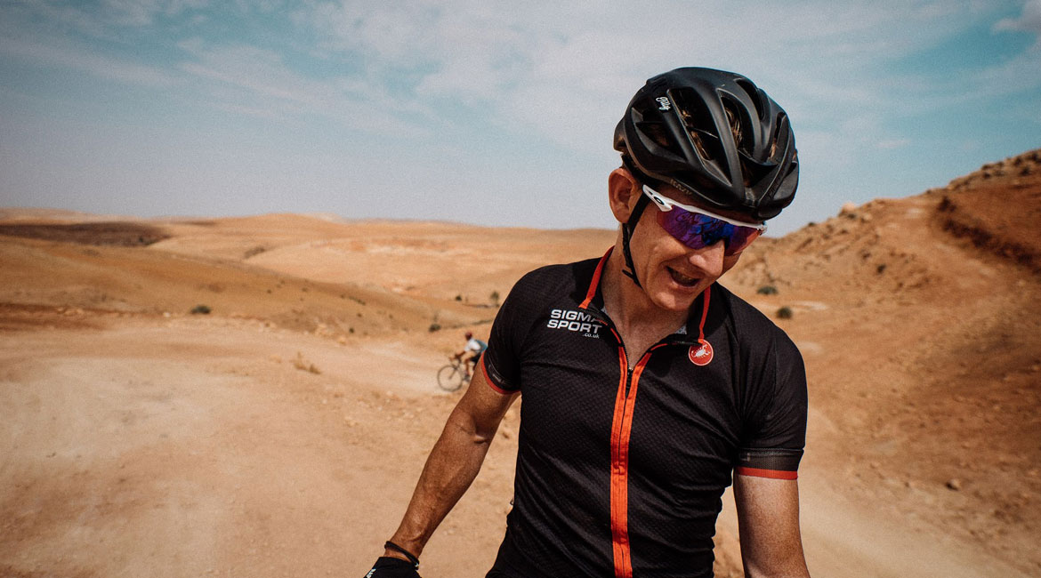 A Cyclists Bucket List Morocco and the Atlas Mountains Sigma Sports Rider