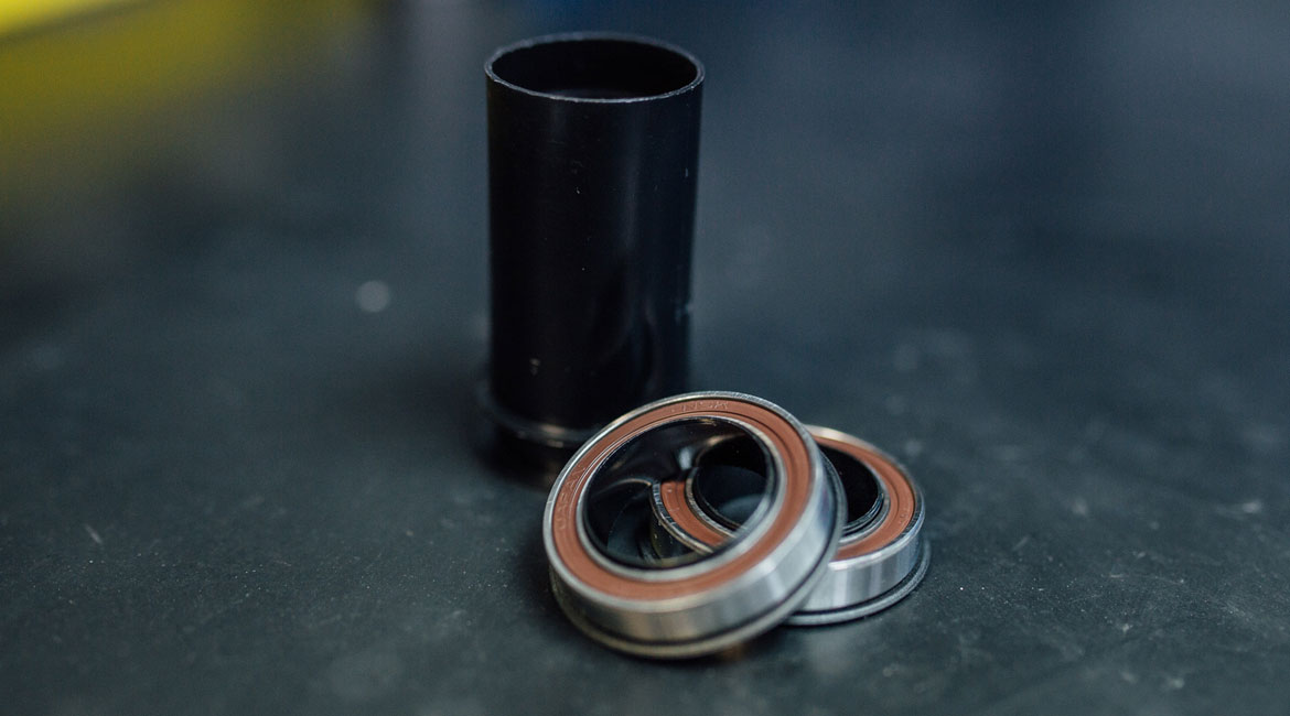 Trek BB90 Bottom Bracket