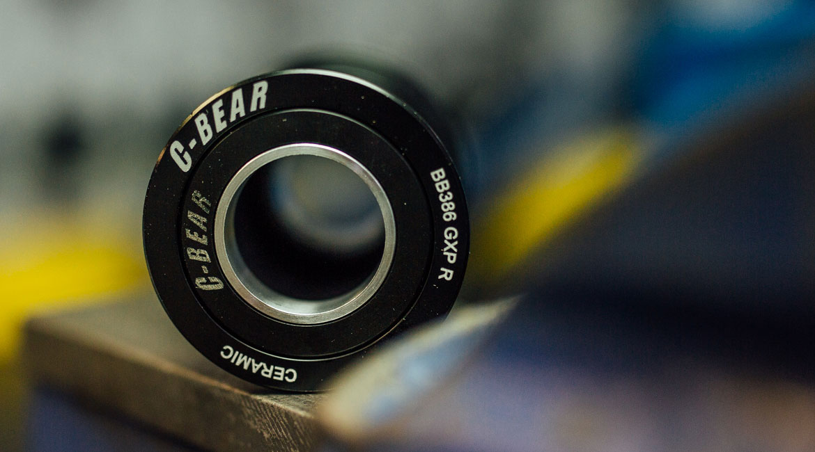 C Bear BB386 GXP Bottom Bracket