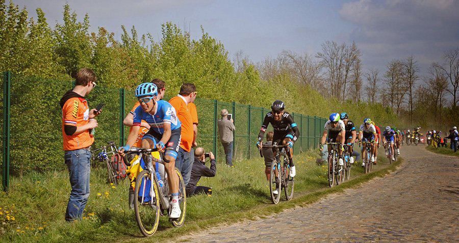 right line cobbles