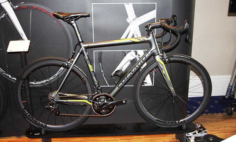 Core Bike 2015 Colnago C60