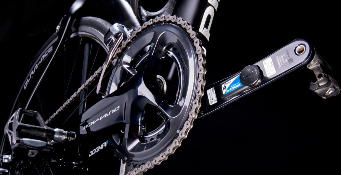 Stages Cycling Dura Ace Power Meter