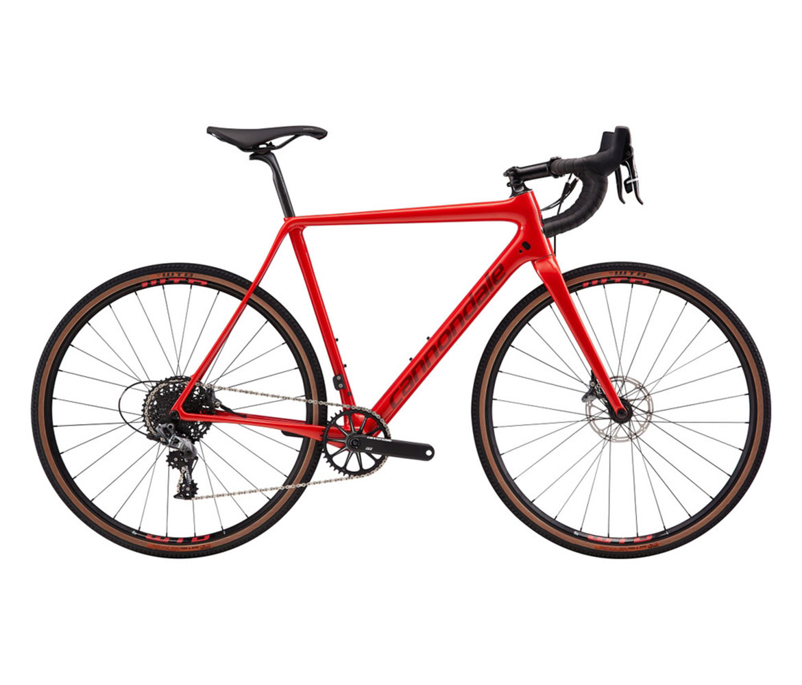 Cannondale SuperX SE Disc Cyclocross Bike 2019