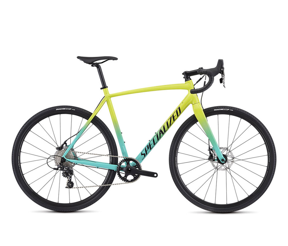 Specialized Crux E5 Sport Cyclocross Bike 2019