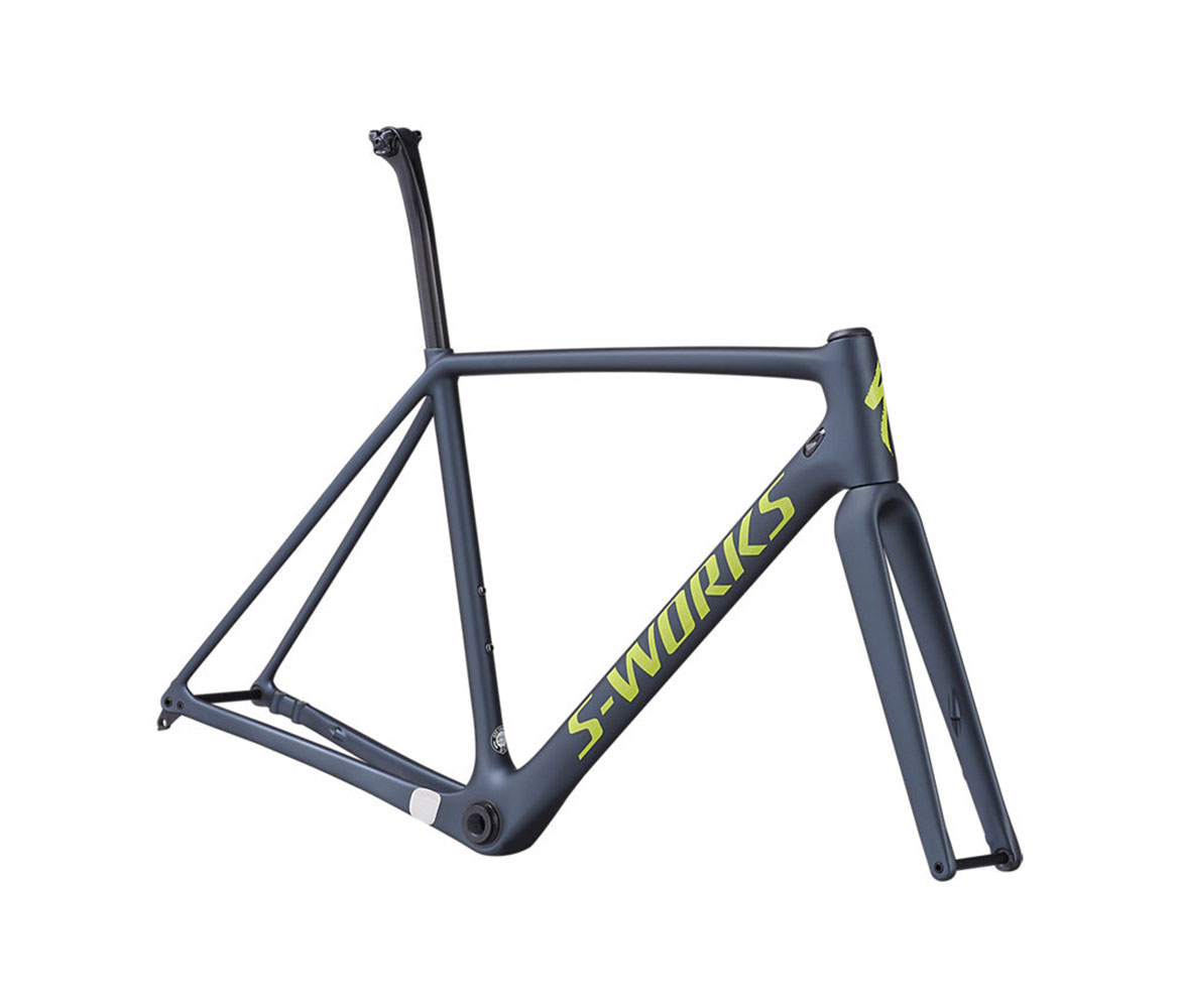 Specialized S-Works Crux Cyclocross Frameset