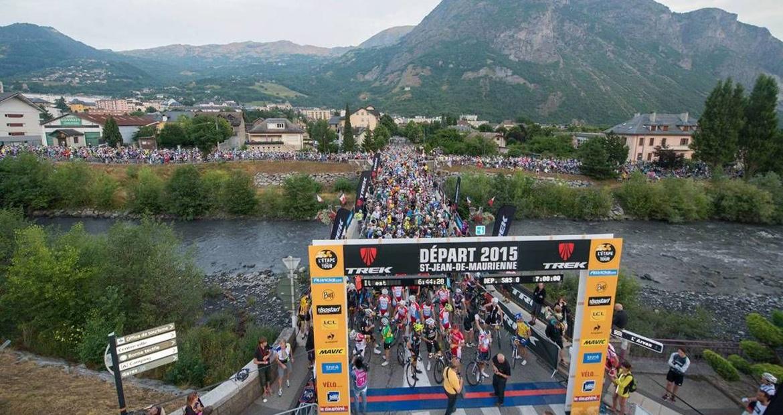 Depart 2015