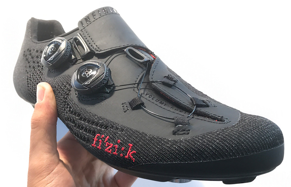 Fizik Infinito R1 Knit Road Shoes