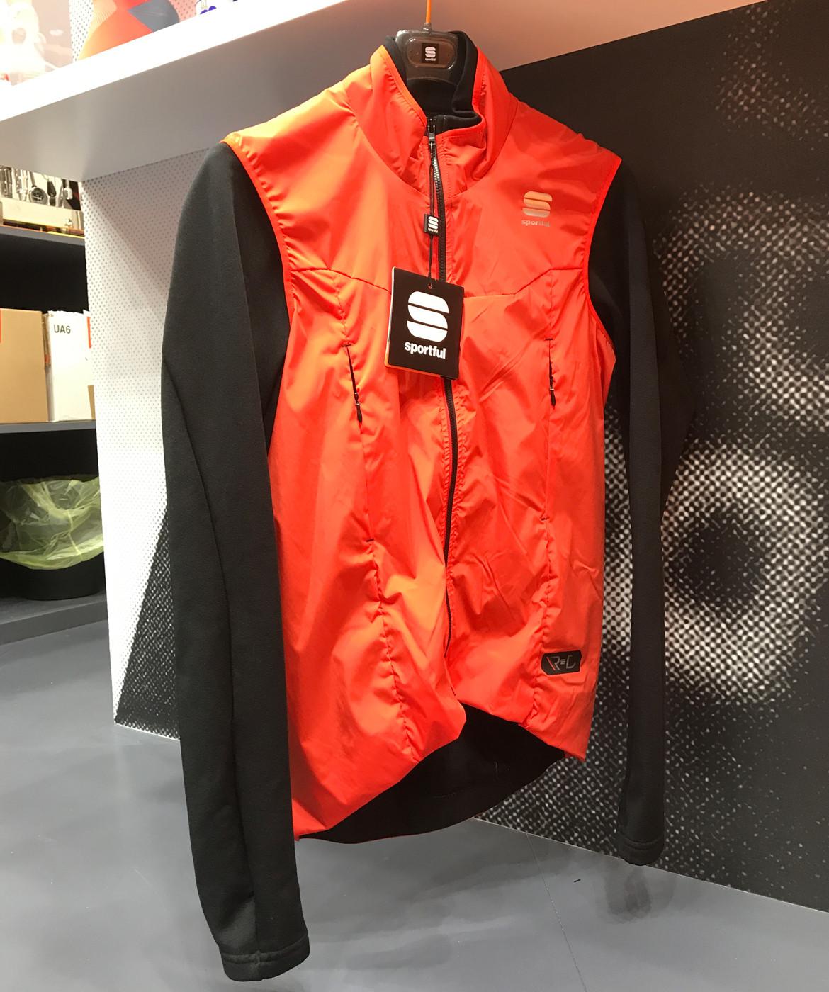 Sportful R&D Strato Jacket
