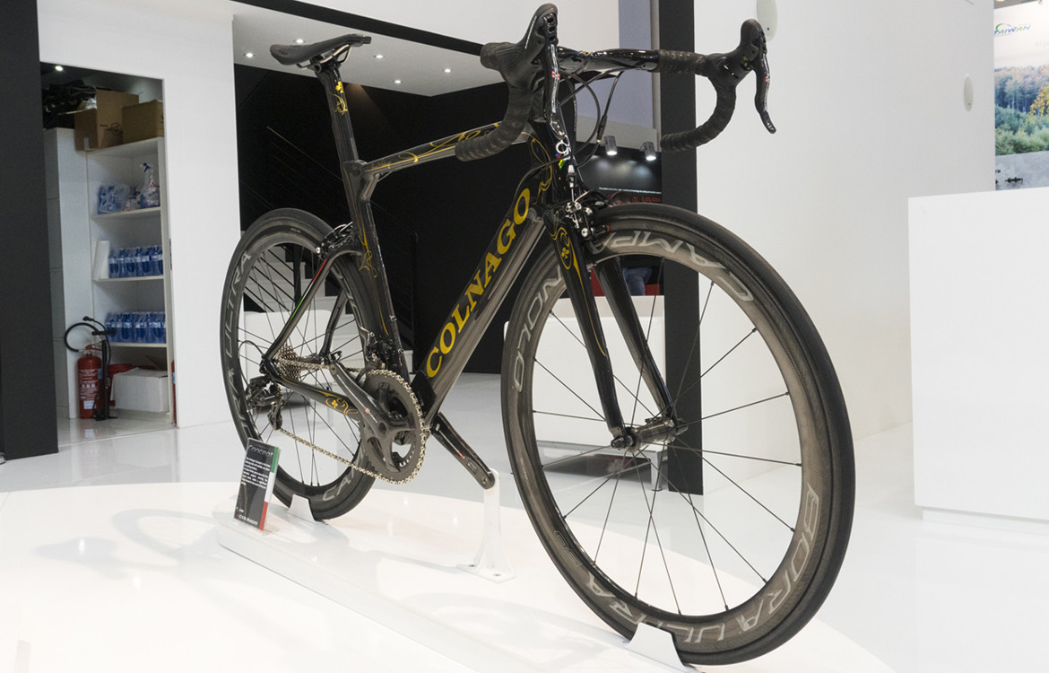 Colnago Concept Road Bike