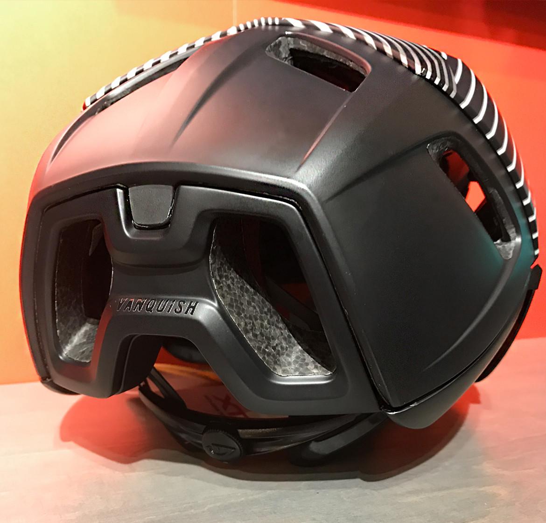 Giro Vanquish MIPS Helmet Rear