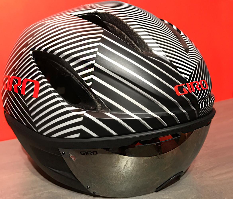 Giro Vanquish MIPS Helmet Shield