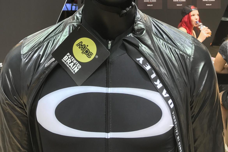 Oakley clothing