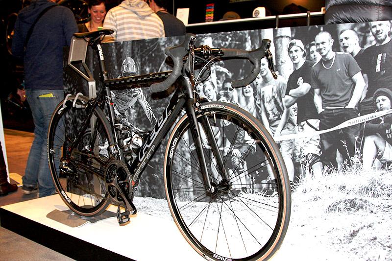 Core Bike 2015 FELT F FRD