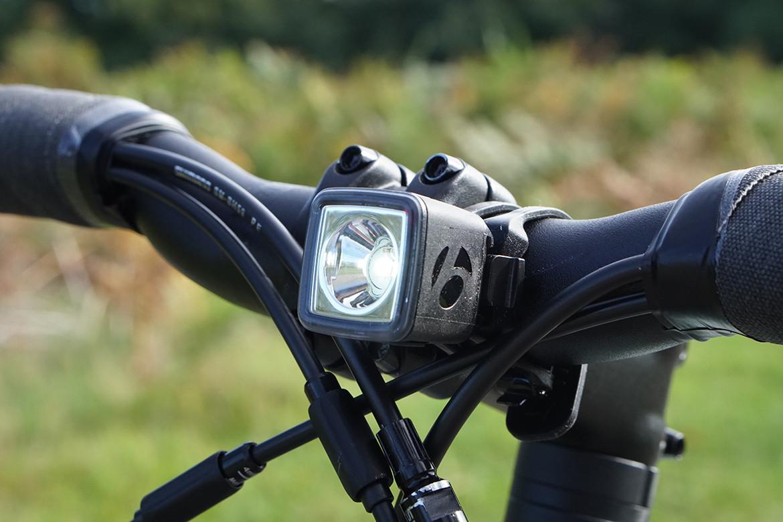 Bontrager Ion 100R Front Light