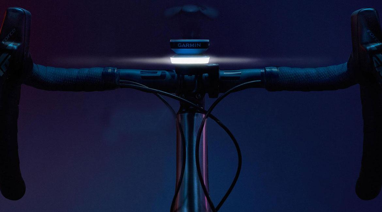 Fabric Lumaray GPS Mount Light