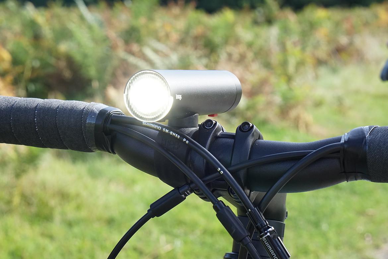 Knog PWER 600 Front Light