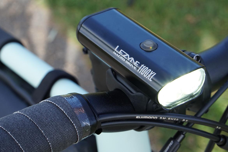 Lezyne Macro Drive 1100XL Front Light