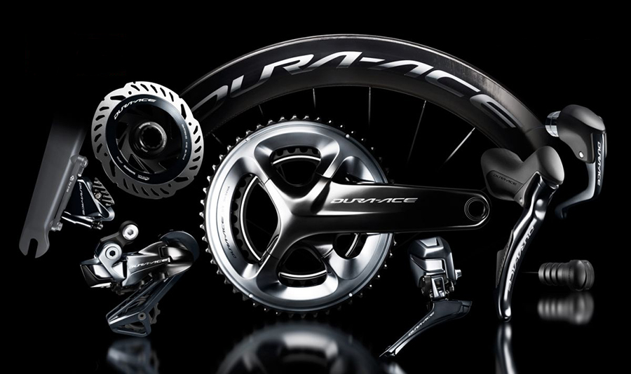 Shimano Dura Ace 9150 Groupset